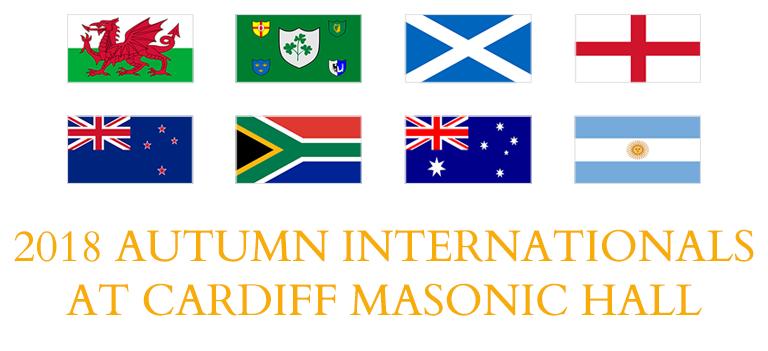 News Archives - Cardiff Masonic Hall